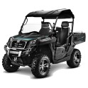 Gladiator UTV 830 EX V-Twin