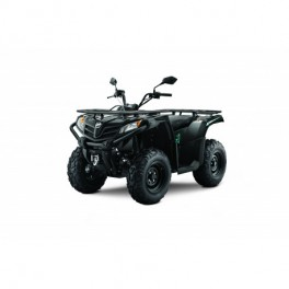 Gladiator X450 - Black edition (T3B)